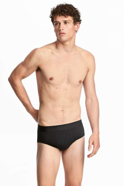 2-pack Pima Cotton Briefs