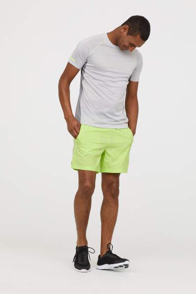 Ultra-light Running Shorts