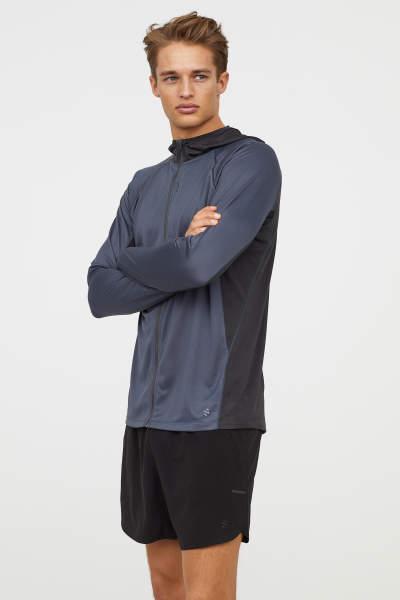 Ultra-light Running Jacket