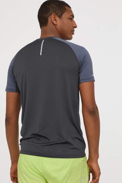 Ultra-light Running Shirt
