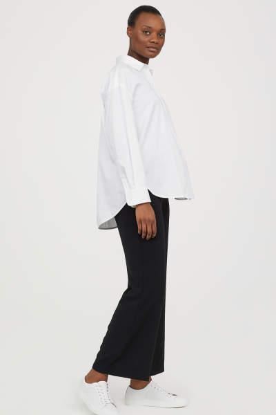 MAMA Wide-leg Pants