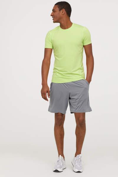 Short Sports Shorts