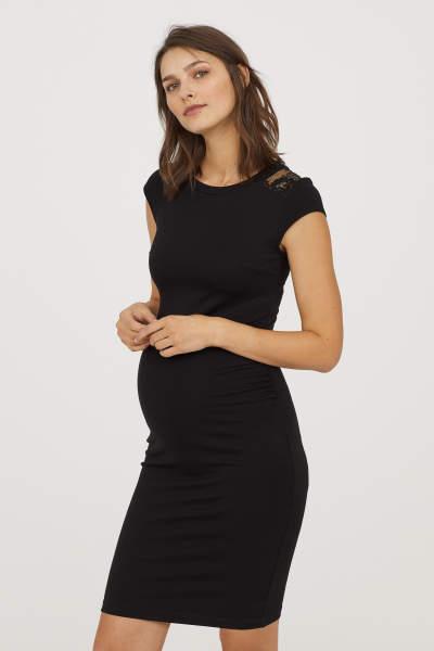 MAMA Short Dress