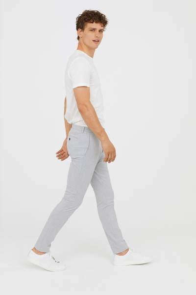 Suit Pants Super Skinny fit