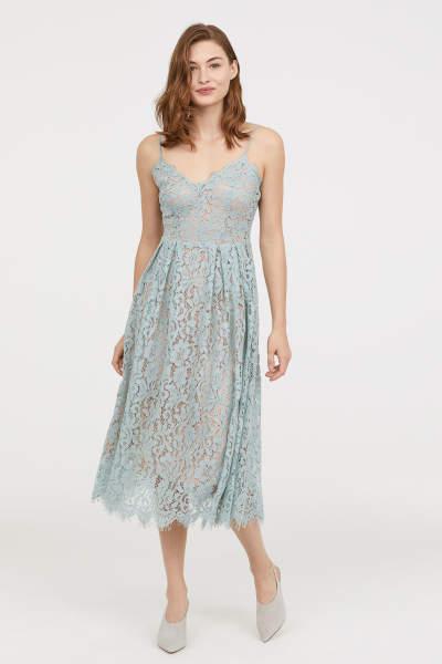 Bridesmaid dresses women hm us lace dress junglespirit Gallery