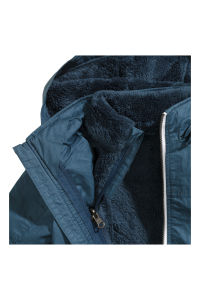 3 in 1 jacket dark blue sale h m us for Ct fletcher its still your set shirt
