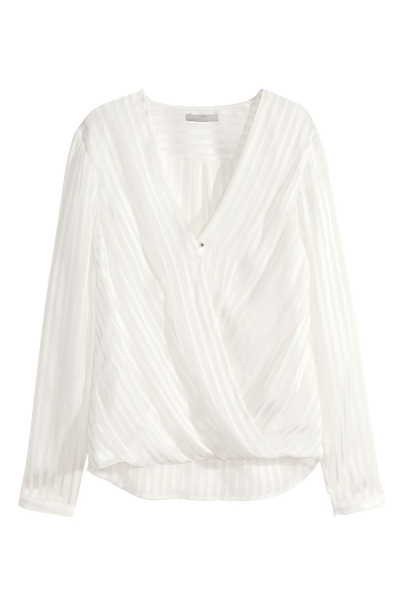 drapes stella mccartney ikrix nl blouse draped blouses by