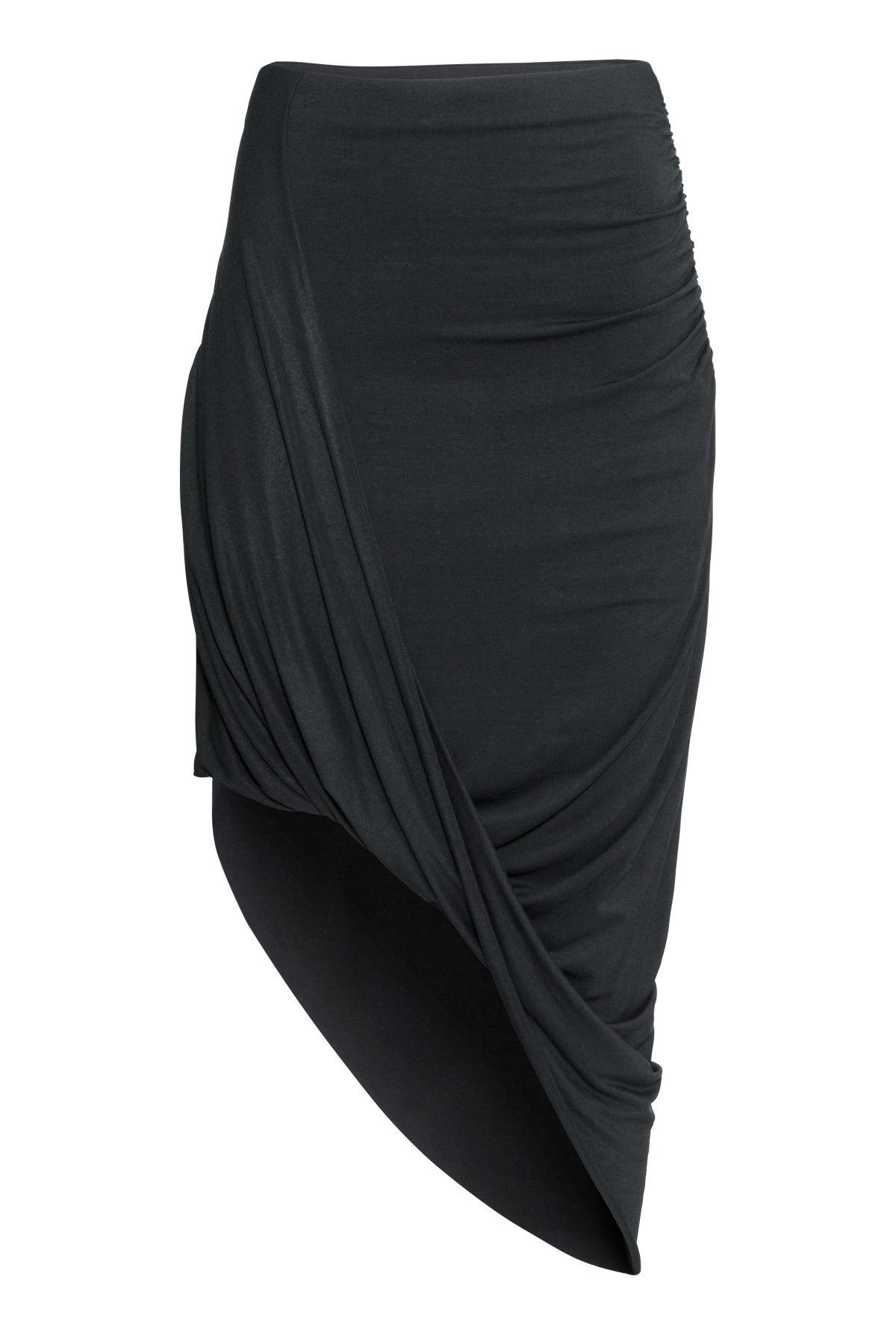 drape b masaba skirt off draped drapes shoulder top designers set and