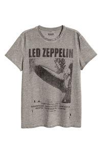 Hm Zeppelin