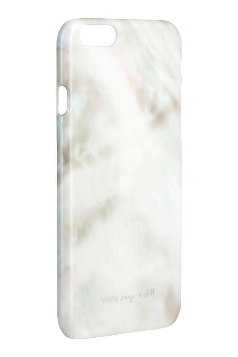 Iphone C D Printed Case