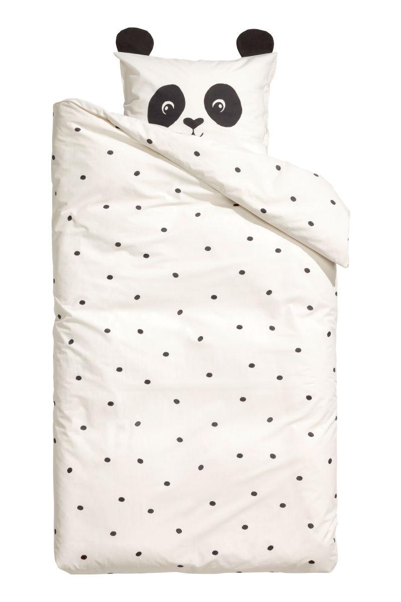 Panda Bettwäsche My Blog