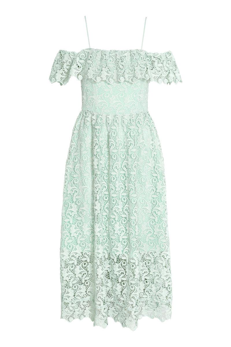 Ausgezeichnet H Und M Partykleider Fotos - Hochzeit Kleid Stile ...
