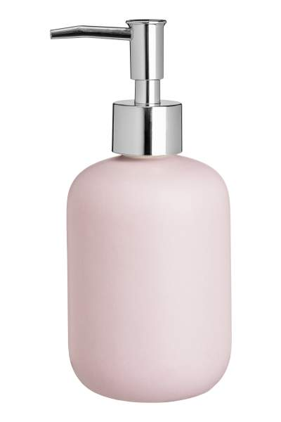 Stoneware Soap Dispenser