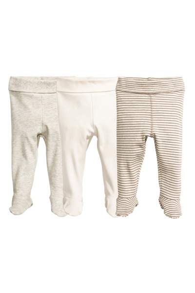 3-pack Jersey Pants