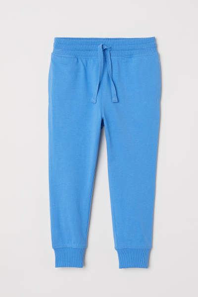 Jogging-style Pants