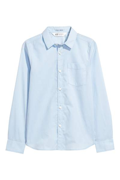 Easy-iron Shirt
