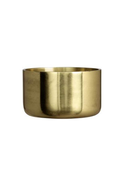 Small Metal Tea Light Holder