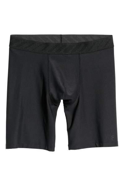 Sports Boxer Shorts