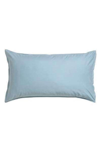 Washed Cotton Pillowcase
