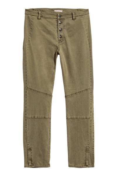 H&M+ Cargo Pants