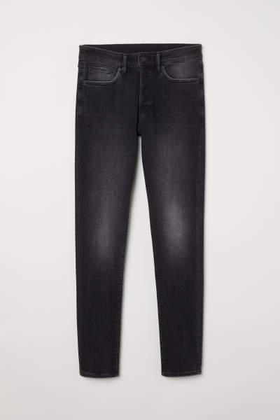 Skinny Coolmax Jeans