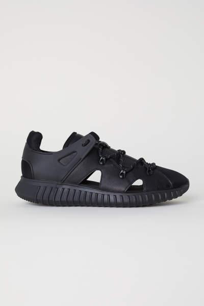 Sneaker Sandals