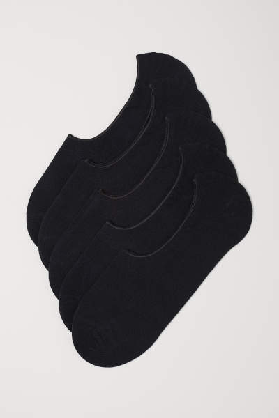 5-pack Liner Socks