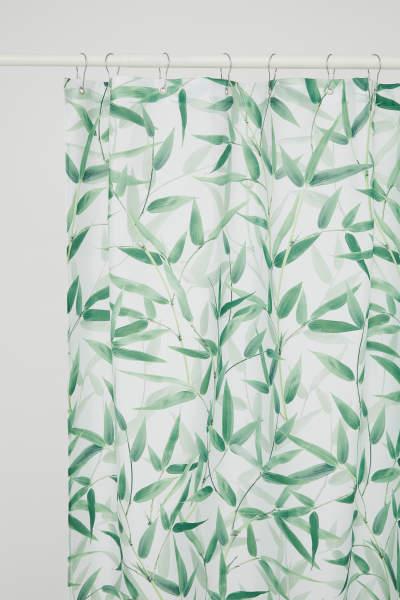 Photo-print Shower Curtain