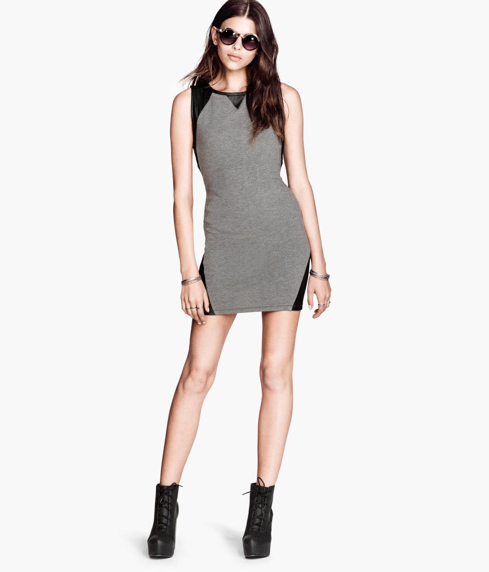 Glamour marite 39 nuova collezione abiti by h m for H m nuova collezione