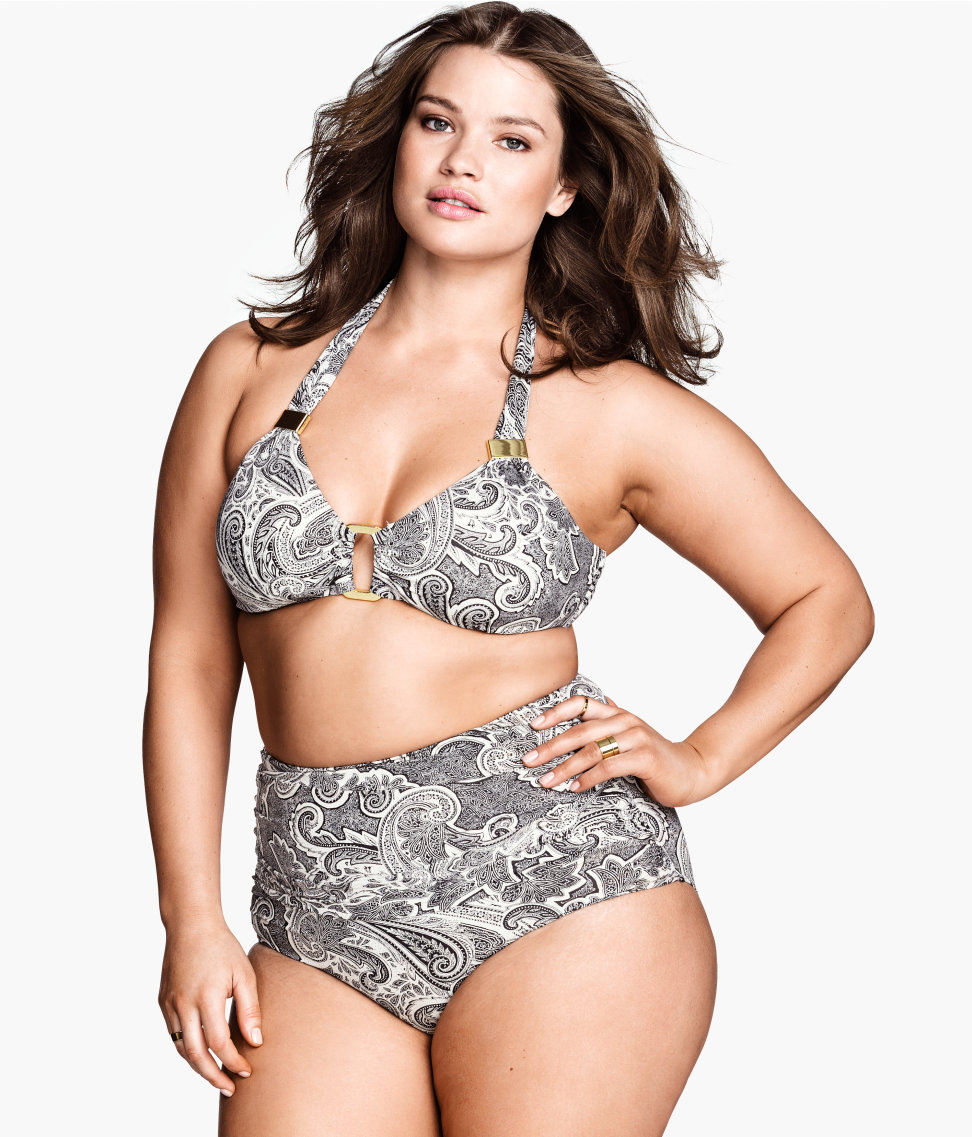 5 plus size swimsuits for beautiful curvy girls. Black Bedroom Furniture Sets. Home Design Ideas