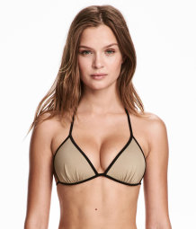 Lace push-up bra with molded, padded cups to maximize bust and cleavage. Narrow, adjustable shoulder straps and hook-and-eye fastening at back. 88% nylon, 12% hereaupy06.gq: $