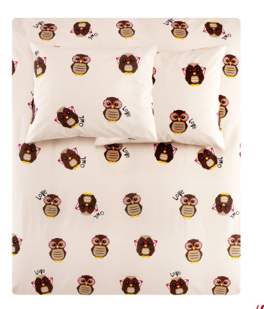 King/Queen Duvet Set
