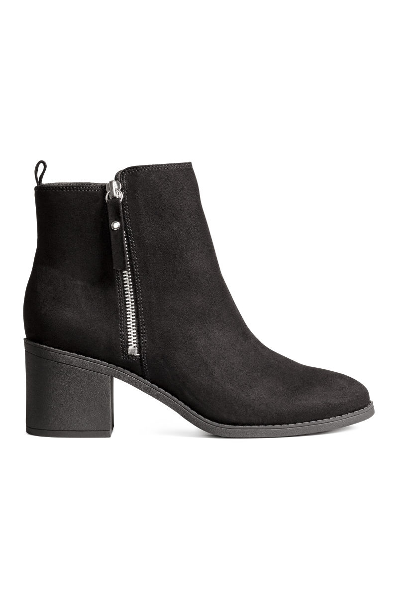 Women's H&M Boots Since its founding in , Swedish fashion retailer H&M has built a reputation for its up-to-the-minute, accessible apparel for every occasion. The label is now sold in over 50 countries across the globe, establishing itself as the go-to store for runway-inspired looks with a .