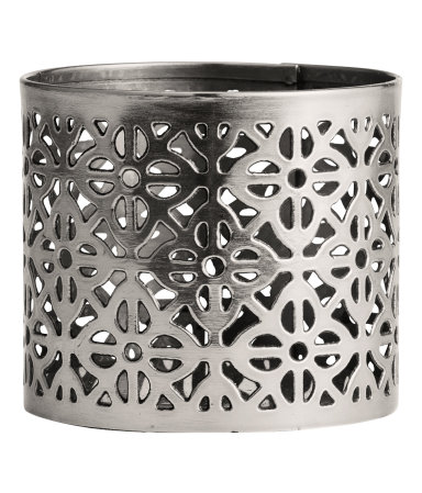 Metal Tea Light Holder | H&M
