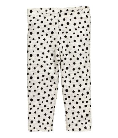 H&M Kids 3/4-length Leggings