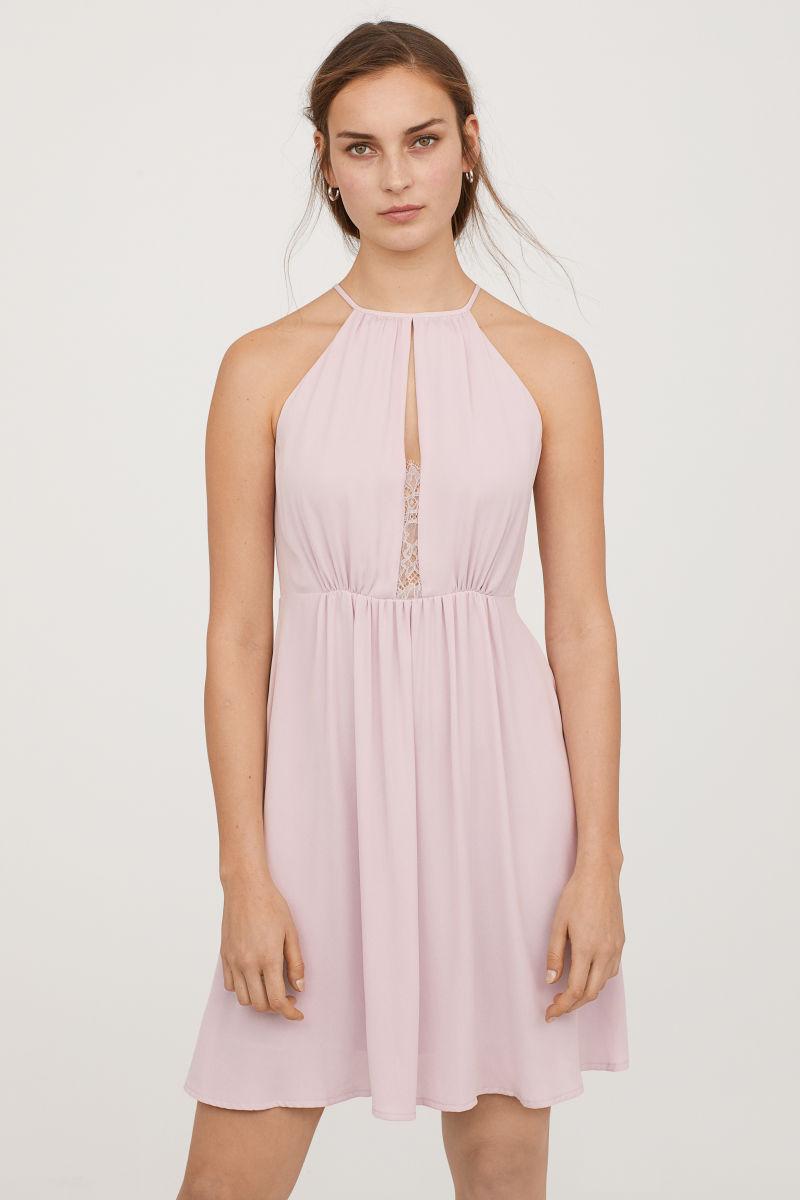Kurzes Kleid | Mattrosa | DAMEN | H&M DE