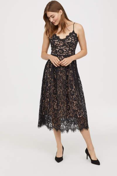 Kleider & Jumpsuits - Damen - Online kaufen | H&M DE