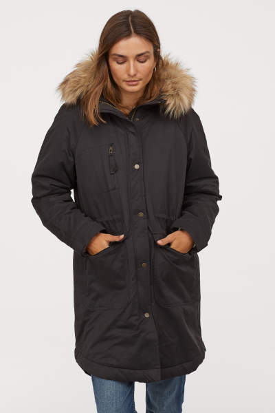 f73504c72797 Parkas - Damenbekleidung   Damenmode - Online kaufen   H M DE