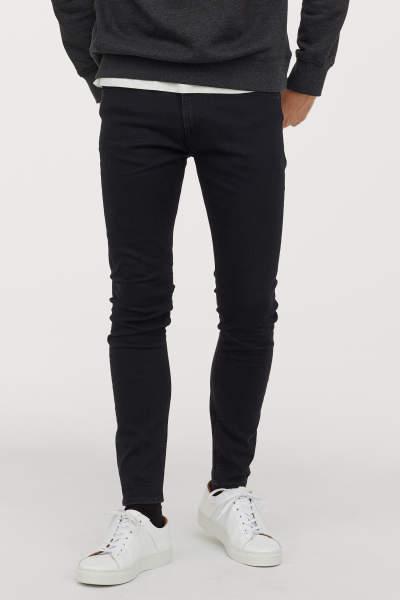 Skinny Aktuelle Herrenmode Jeans Online Kaufen H M De