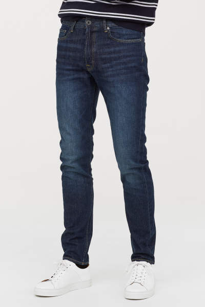 Jeans Die Aktuelle Herrenmode Online Bestellen H M De