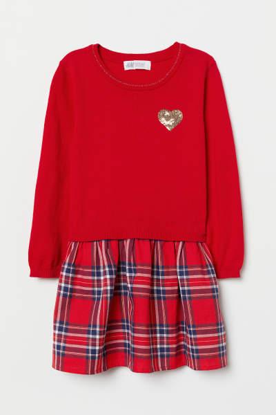 Sommerkleider Kinder H M De