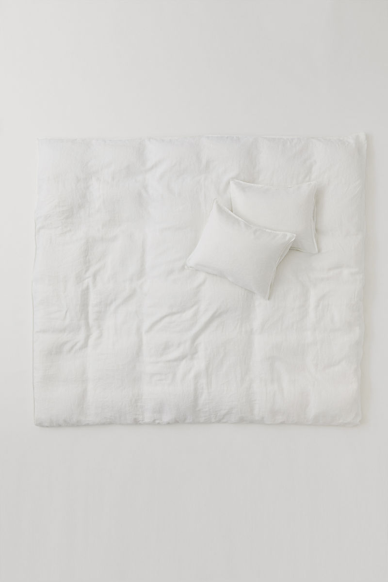 H&M Home Cotton Bedsheets